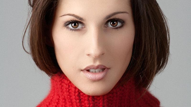 Portrait d'Annabelle Baudin