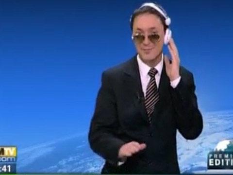 Philippe Verdier DJ