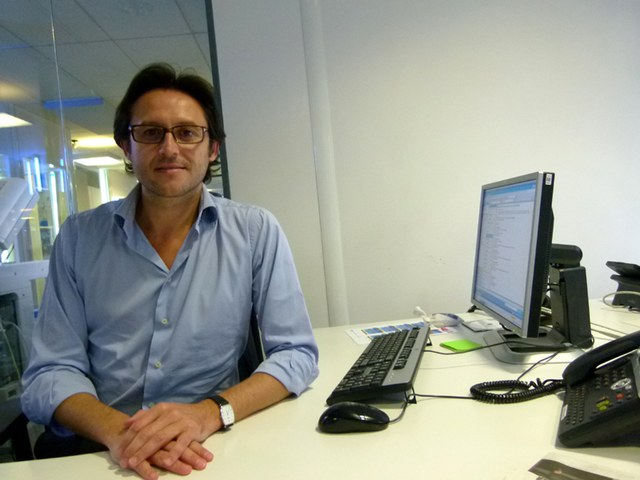 Philippe Di Nacera