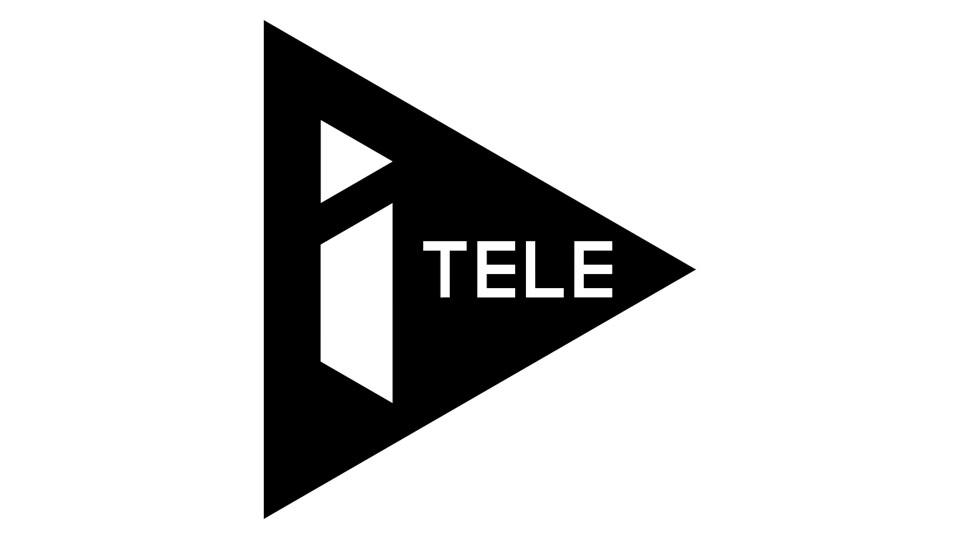 Logo i>TELE
