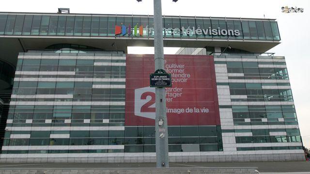 France Télévisions - ©TéléSphère