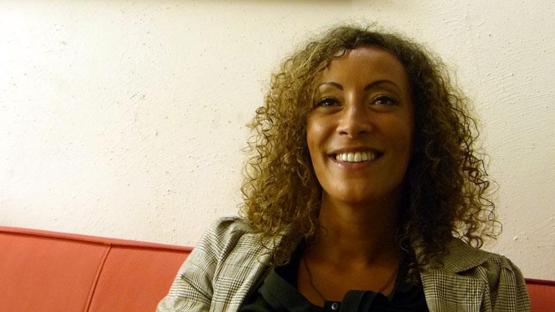 Juliette Fiévet - crédit photo : Damien D. / TéléSphère