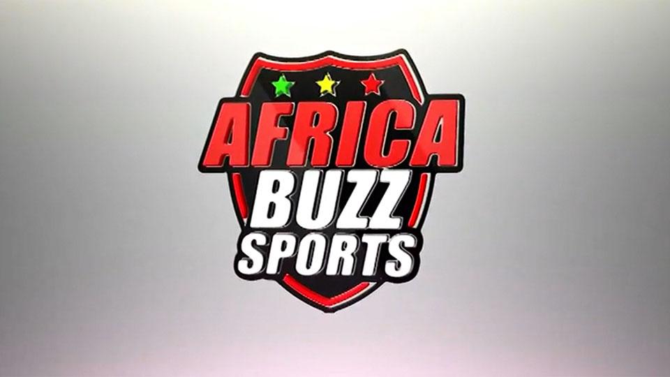 Logo Africa Buzz Sports