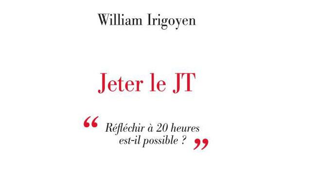 Couverture de Jeter le JT