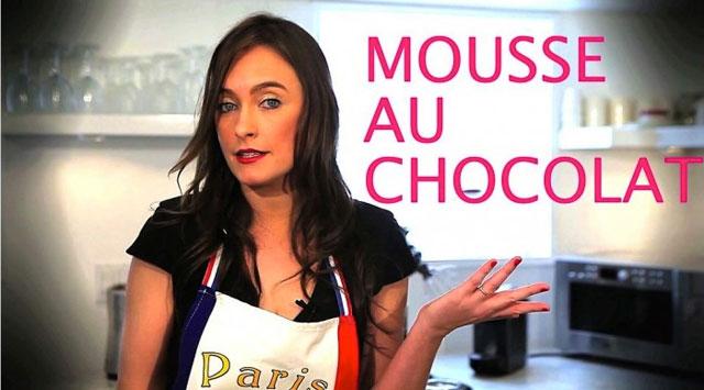 Cécile Delarue