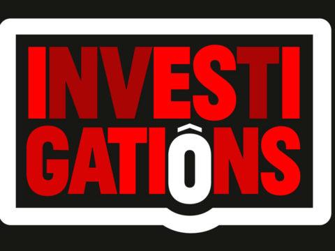 Logo Investigations