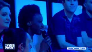 Khady Diallo dans TPMP