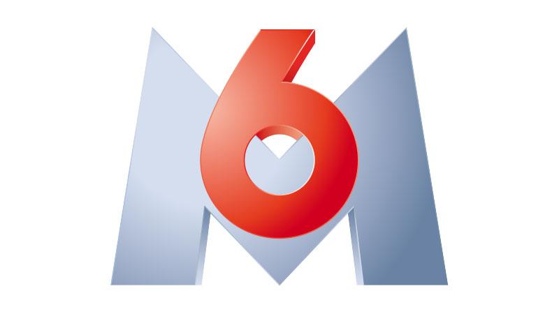 «M6 2009» par Groupe M6 — http://tvmag.tvimg.partner-tvmag.net/ImCon/Arti/48671/fuzmkot8.jpg. Sous licence marque déposée via Wikipédia - https://fr.wikipedia.org/wiki/Fichier:M6_2009.svg#/media/File:M6_2009.svg