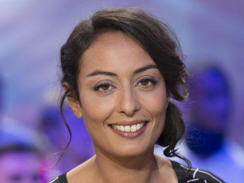 LeïIla Kaddour-Boudadi - crédit photo : ©Nathalie Guyon/FTV