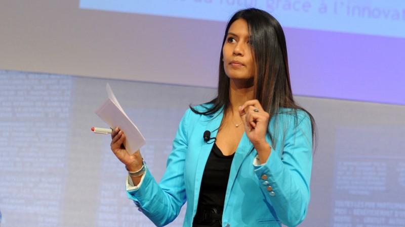 Asha Sumputh