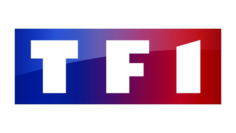 «TF1 (2013)» par Groupe TF1 — tf1.fr/tf1. Sous licence marque déposée via Wikipédia - https://fr.wikipedia.org/wiki/Fichier:TF1_(2013).svg#/media/File:TF1_(2013).svg