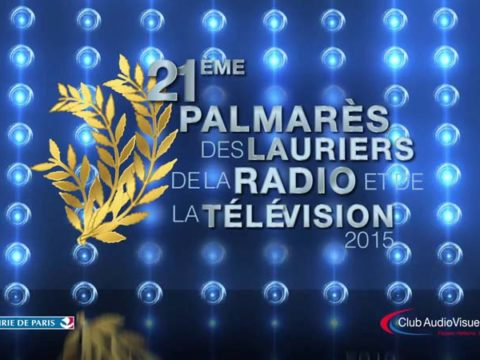 Logo Lauriers TV