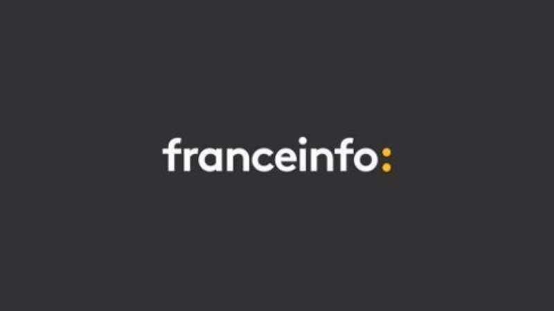 Logo franceinfo: