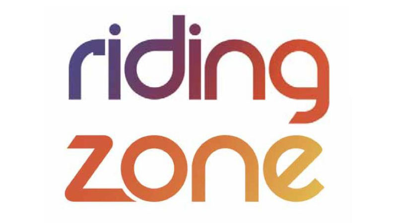 Logo Riding Zone