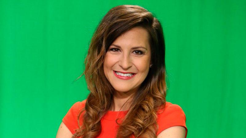 Daniela Prépéliuc - crédit photo : ©BFMTV