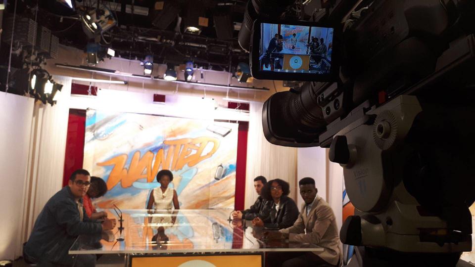 Khady Diallo et ses invités parlent du vivre ensemble