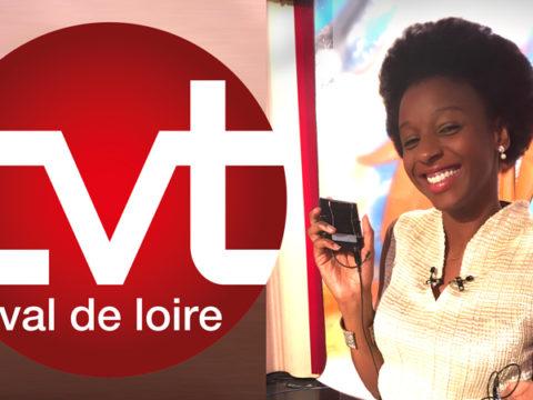 Khady Diallo sur TVTours