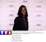 Tous avec nos championnes ©Gilles Gustine/TF1