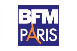 BFM Paris organise le débat des porte-paroles des candidats à la mairie de Paris