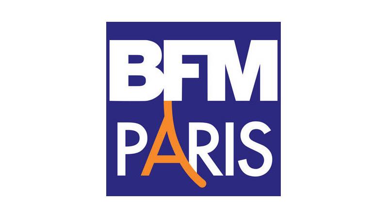 Logo BFMParis