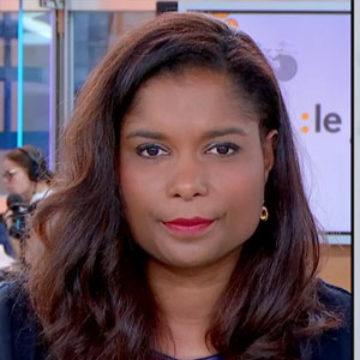 Murielle Rousselin