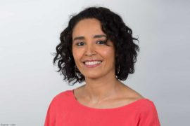 Aïda Touihri [RMCStory] : « C'est ma manière de participer à un monde meilleur »